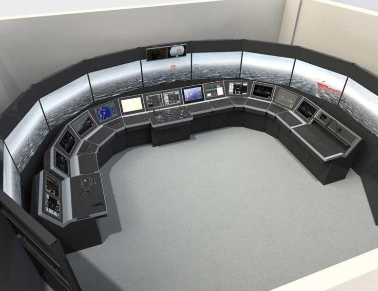 Kongsberg launches K-Sim Navigation bridge simulator | Offshore Energy Today