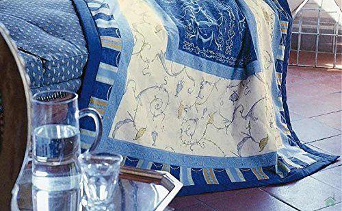 Bassetti Tagesdecke Granfoulard Plaid Oplontis. Preis 105,43 €