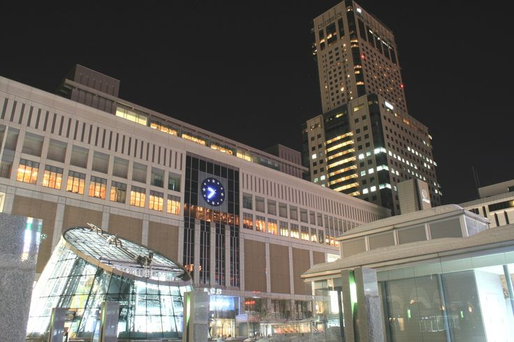 札幌駅 - Google 検索