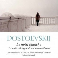 Recensione de Le notti bianche - http://www.diunlibro.it/le-notti-bianche-di-fedor-m-dostoevskij/