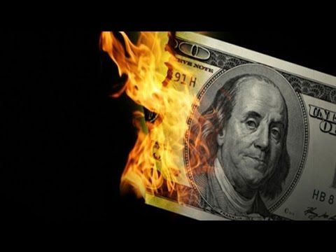 Economic Collapse Imminent! World Leaders Conspire to KILL THE DOLLAR! - YouTube