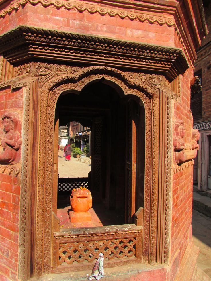 Bhaktapur lingam