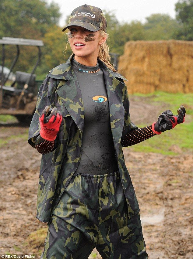 Image result for muddy wetsuit