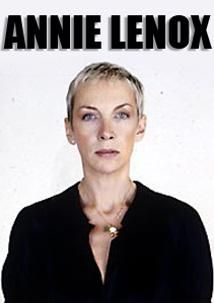 Annie Lenox 2011 SA