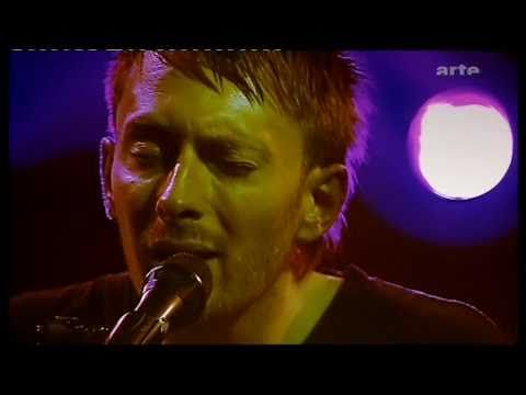 Thom Yorke & Jonny Greenwood (Radiohead) - No Surprises | Live on Music ...