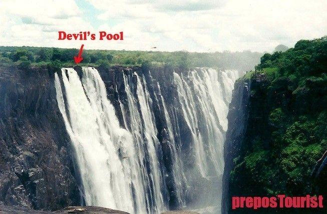 12 Best Devil 39 S Pool Livingstone Zambia Images On Pinterest Victoria Falls Livingstone And