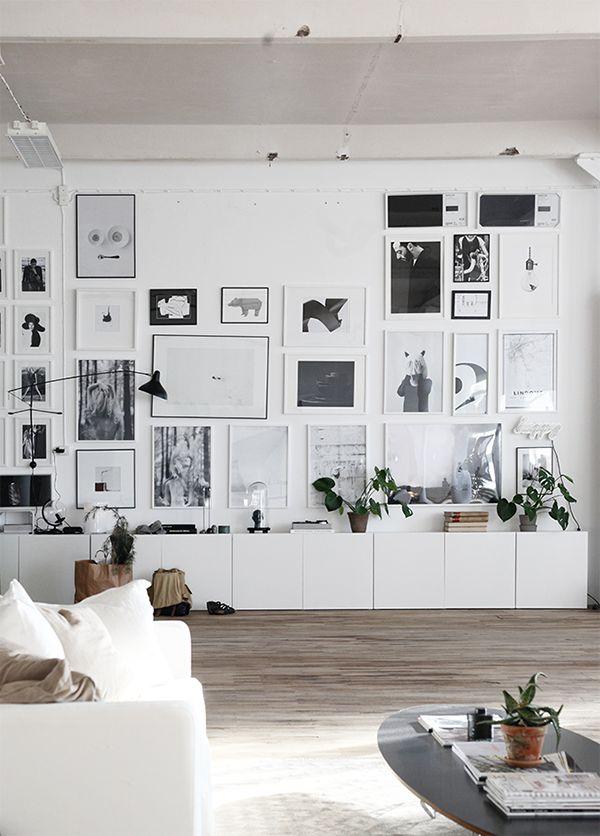 Reform Kitchen / living inspiration / home / Home decor / Interior design / LA COOL & CHIC
