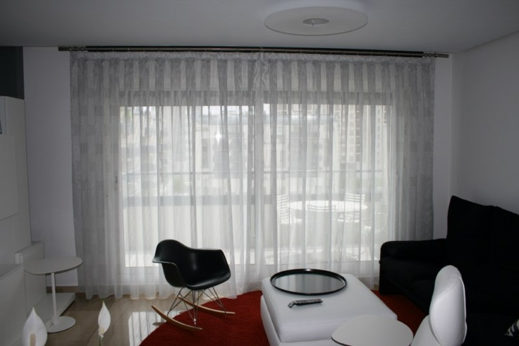 cortinas valencia