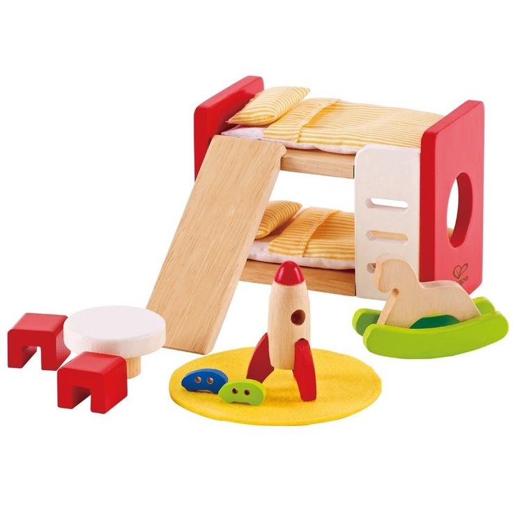 Amazon.com: Hape Children's Room: Toys & Games