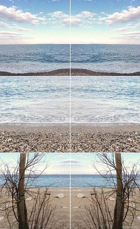 Paliokastro beach in Heraklion Crete © Eleni Psyllaki   My Paradissi