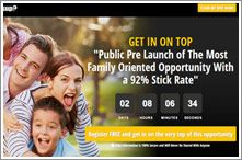 Your precious family memories will be safe forever.  No more concern about crashes, failed or lost equipment, fires & other natural disasters destroying your family photos. Very easy to install,  UNLIMITED Online Backup & get paid, too, with 100% Commissions - JOIN US! http://gotbackup.com/webinar_pre_launch.php?id=ruhill