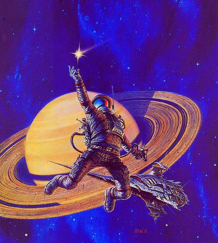 Sci Fi Art At Its Finest By Japanese: 209 Best SF: Classic Sci-Fi Images On Pinterest