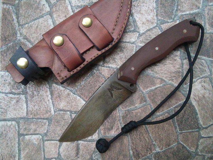 Jockey #009 facebook.com/monsterknives