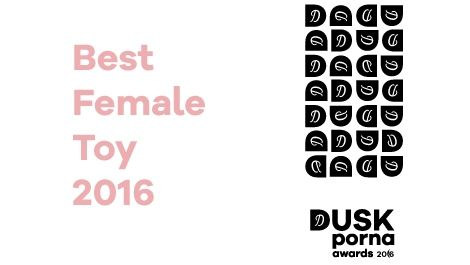 Dusk Porna Awards nominees Best Female Toy 2016