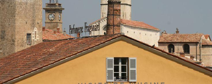 Grasse Département des Alpes Maritimes France