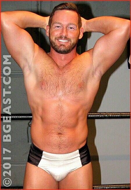 Bg gay wrestling
