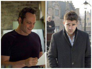 Колин Фаррелл и Винс Вон сыграют главные роли в «Настоящем детективе» | THR Russia