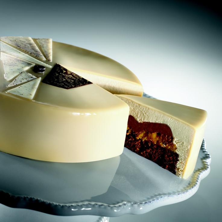 Les recettes de l'Ecole du Grand Chocolat - Opalcafé #Valhrona