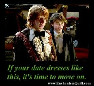 Harry Potter, Ron Weasley meme | Geeky Humor 2014 ...