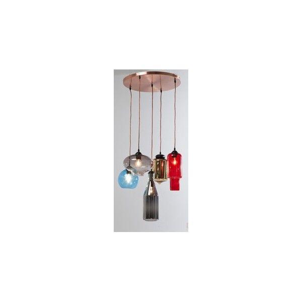 lámpara diseño retro barcelona | Tiendas On