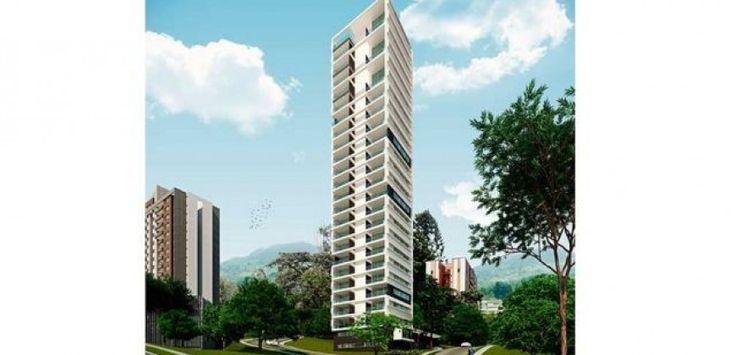 WHITE Apartamentos Sector BAGATELA, Medellín, Colombia.