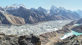 Trekking in Nepal - Challenging Treks to Easy Hiking Trips