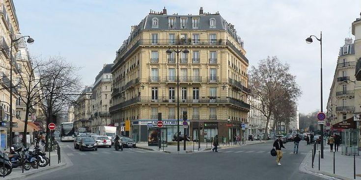 Vacaciones placenteras en verano por París - http://www.absolut-paris.com/vacaciones-placenteras-verano-paris/