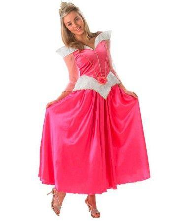 Disney Sleeping Beauty Womens Costume | FAIRYTALE