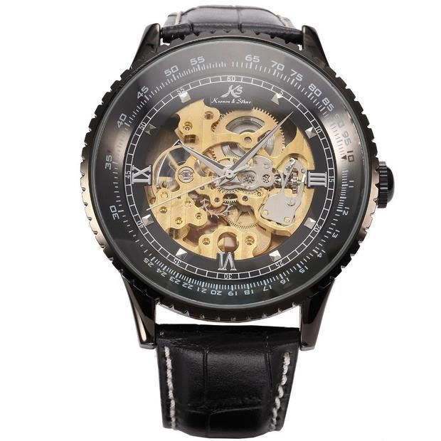 Luxury Skeleton watches for sale online usa