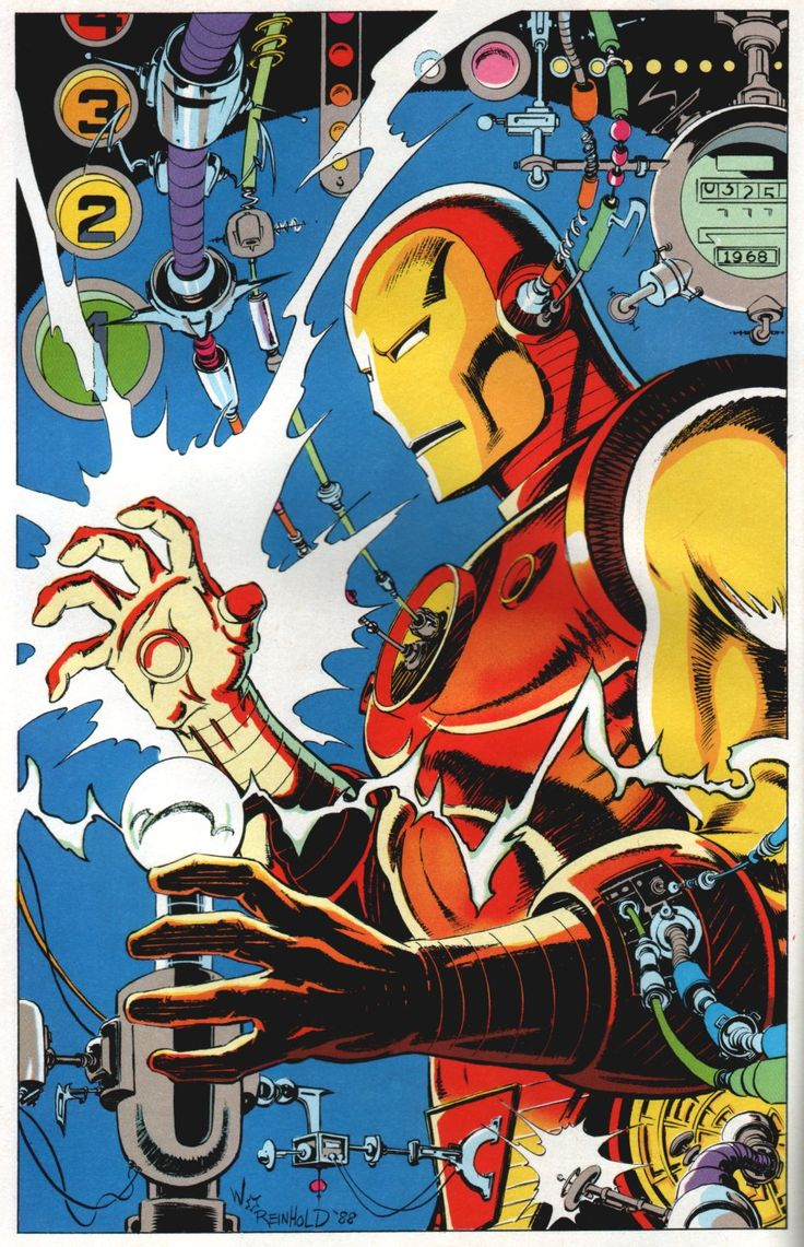 17 best images about marvel iron man and company on pinterest