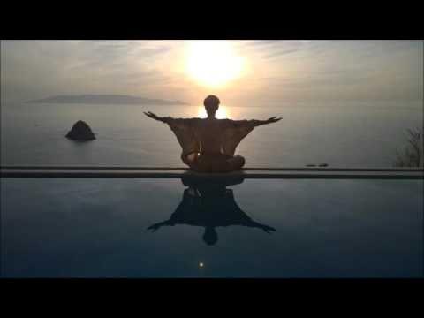 Мощная Аудио Медитация на Омоложение. - YouTube
