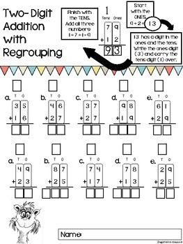 17 Best images about Spec Ed Math Activities on Pinterest