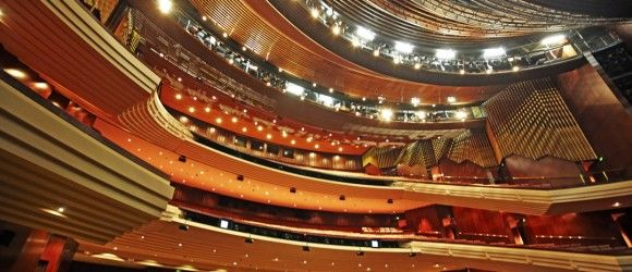 QPAC Partners with Google  QPAC's new partnership with Google allows viewers to get up-close and personal with performers and have backstage access to some of the most exciting performances. Have a look at what this means for you!  http://www.westendmagazine.com/qpac-partners-with-google/ #4101 #westendmagazine #southbank #QPAC