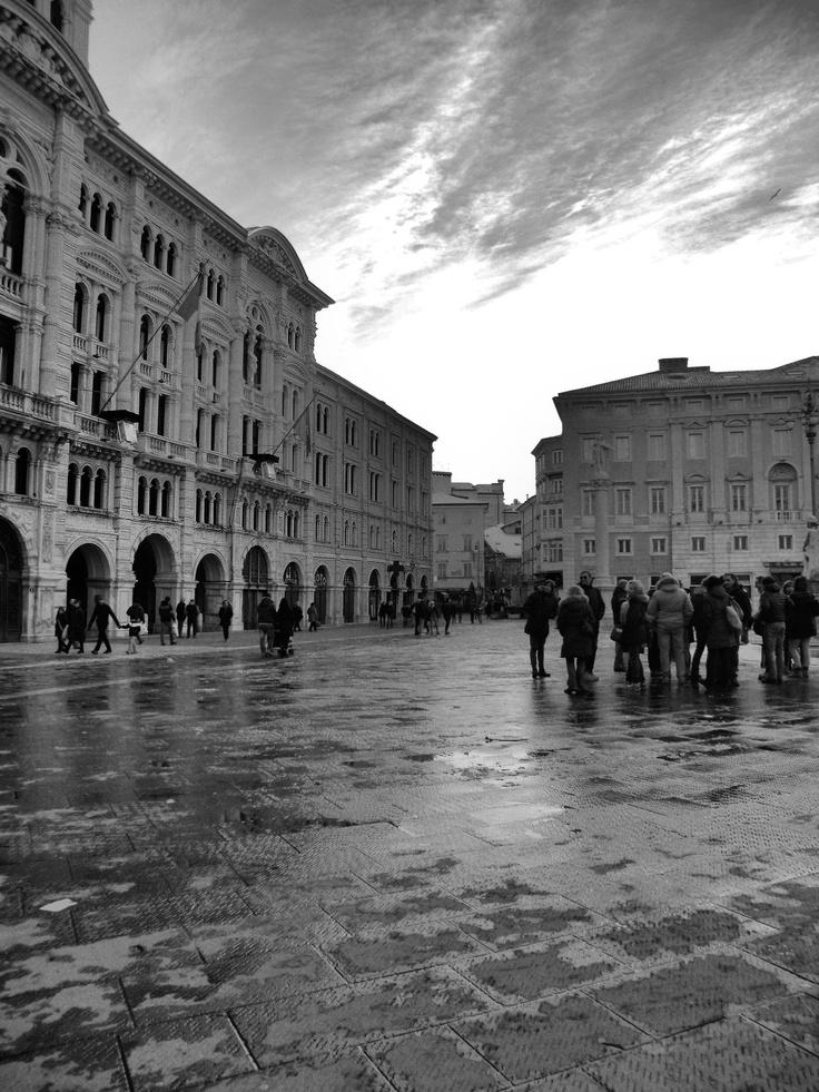 #Trieste #monogramsvacation