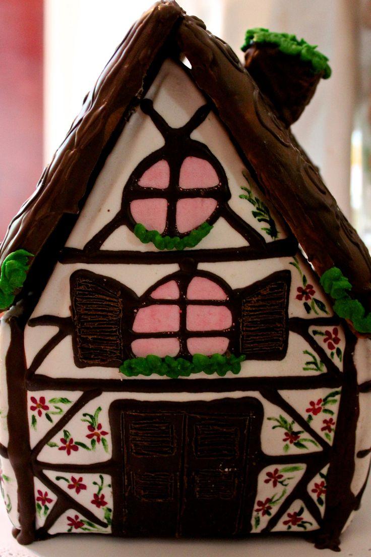 https://flic.kr/p/NRp1Fo | Casa de miel orgánico y chocolate | www.omigretchen.de