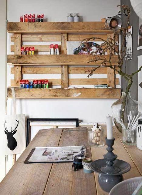 En mi espacio vital muebles recuperados y decoraci n - Reciclado de muebles ...