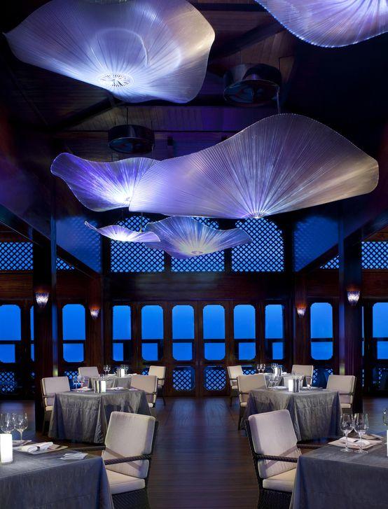 Ranked 35 Of 5 536 Restaurants In Dubai Pierchic