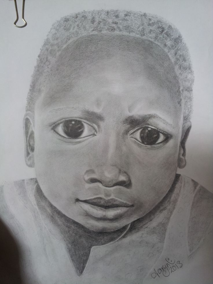 pencil sketch early 2013, the begining of rekindling my art passion.no link