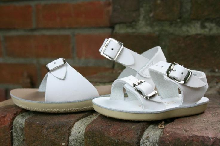 Sun San-White   http://on.fb.me/xIJSFE: Saltwater Sandals, San White Http On Fb Me Xijsfe, Sun San White
