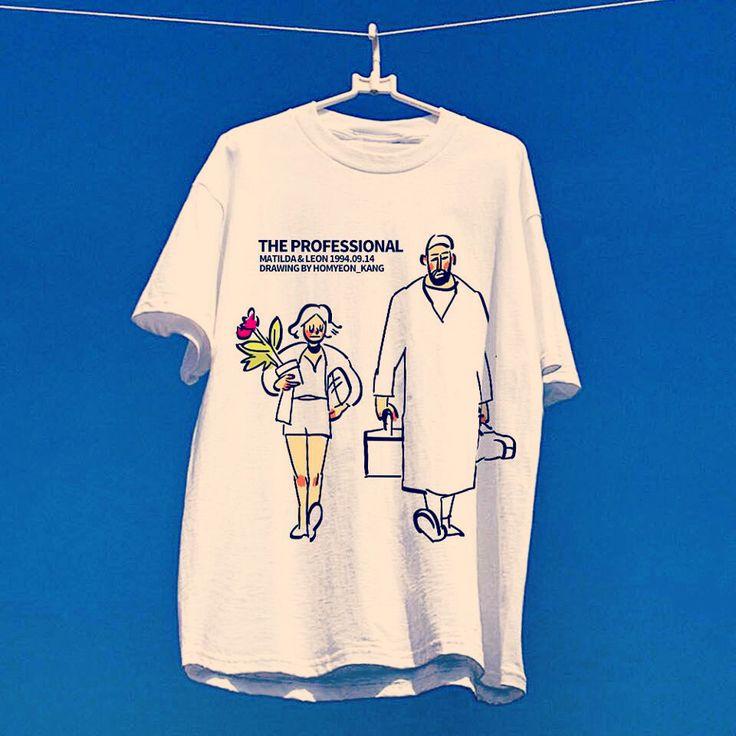 #shirts #kanghomyeon #강호면 #illustrator #일러스트레이터