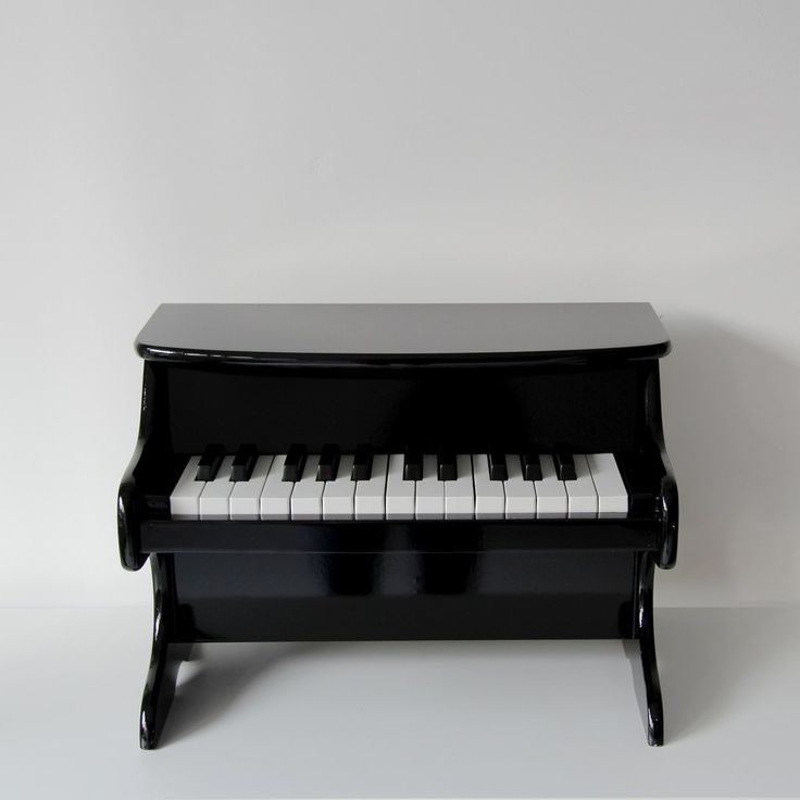 Mini Piano available at Tea and Kate