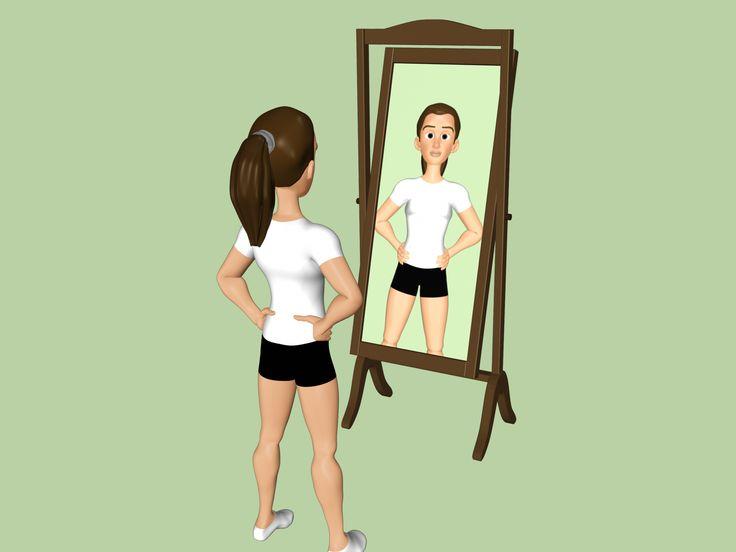 How to Get Skinnier Legs -- via wikiHow.com