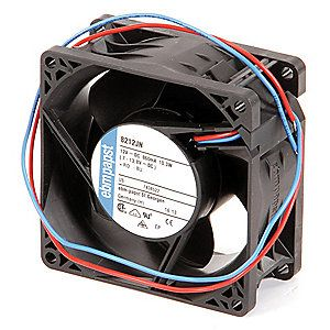 WP155156 EBM-PAPST Square Axial Fans - Grainger Industrial Supply