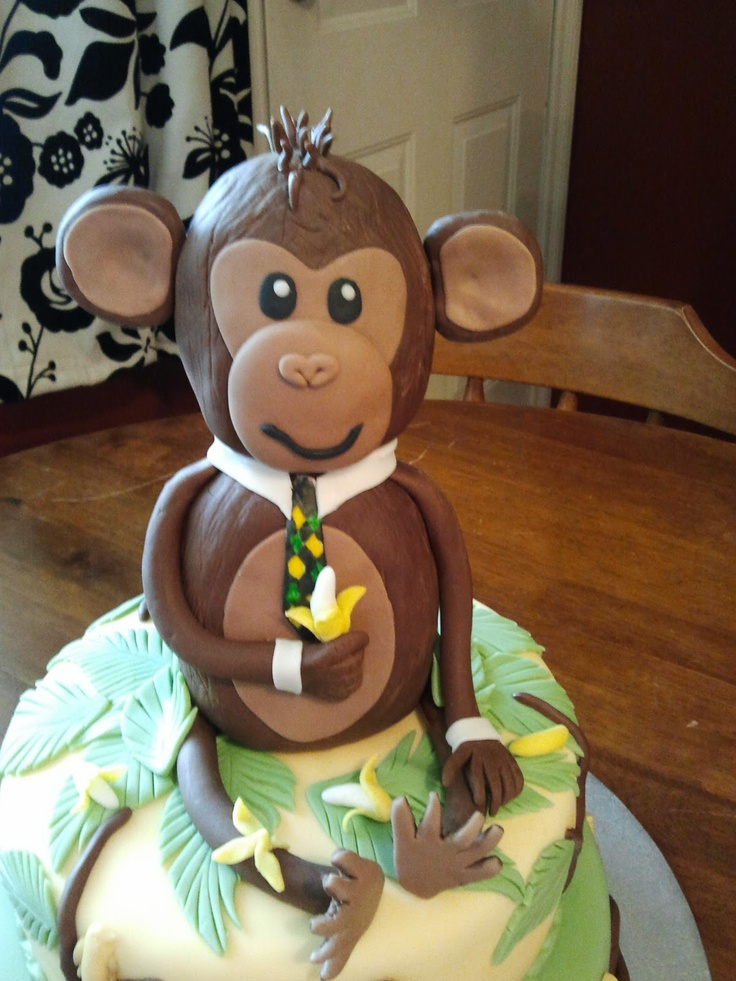Sarah's Sweets (based in Abbotsford, BC) made Jaxsen's 1st Birthday Cake which was a 4 tier Toy Story cake with figurines.  Looked and tasted amazing!  Exceeded my expectations.