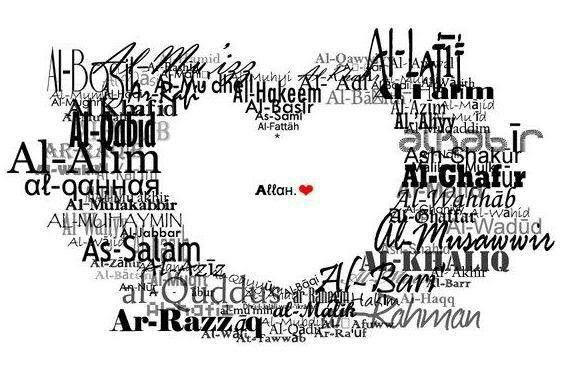 Our body is in the dunya, let our heart be with Allah