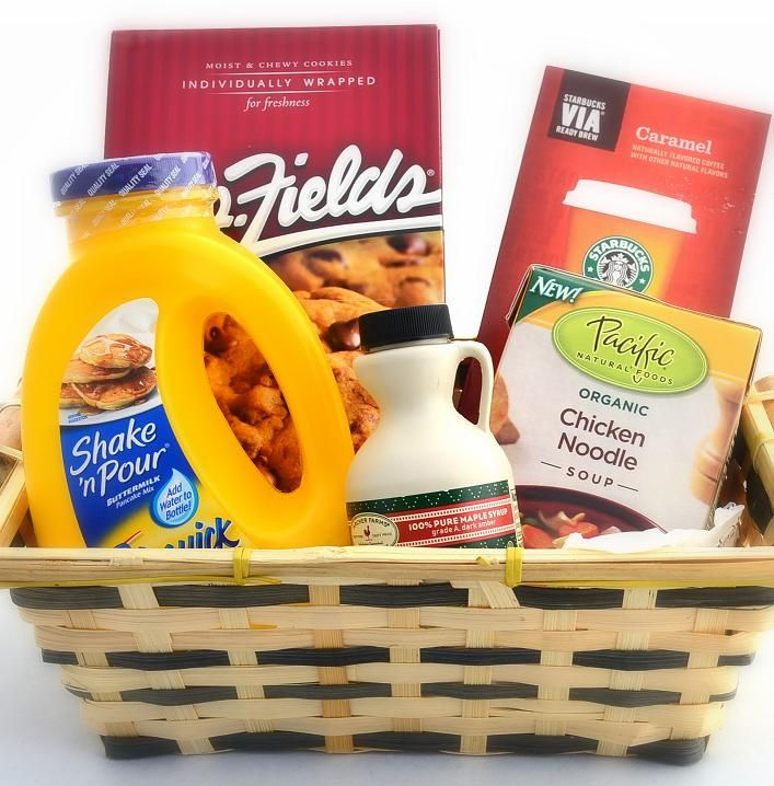 Unique get well gift baskets for women men and kids send for Unusual get well gifts