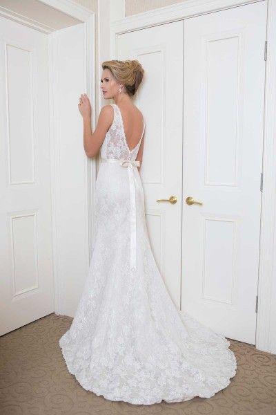 Esther – Sale $550 - Brides Selection