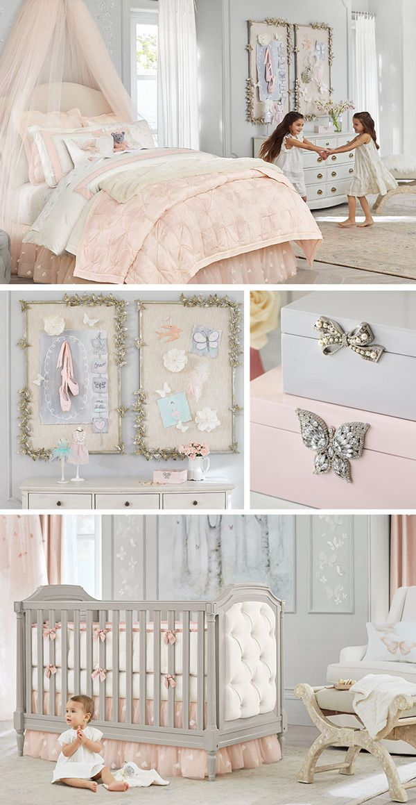Monique Lhullier for Pottery Barn Kids