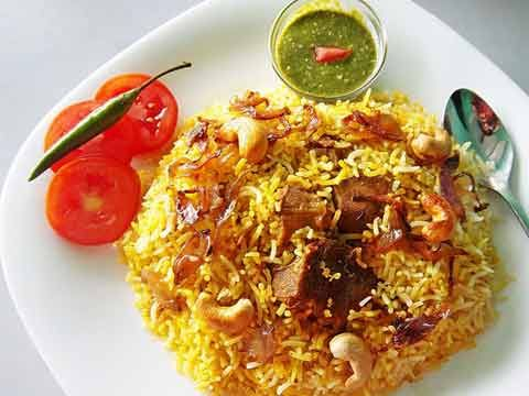 Online Order Food Delivery Lucknow
