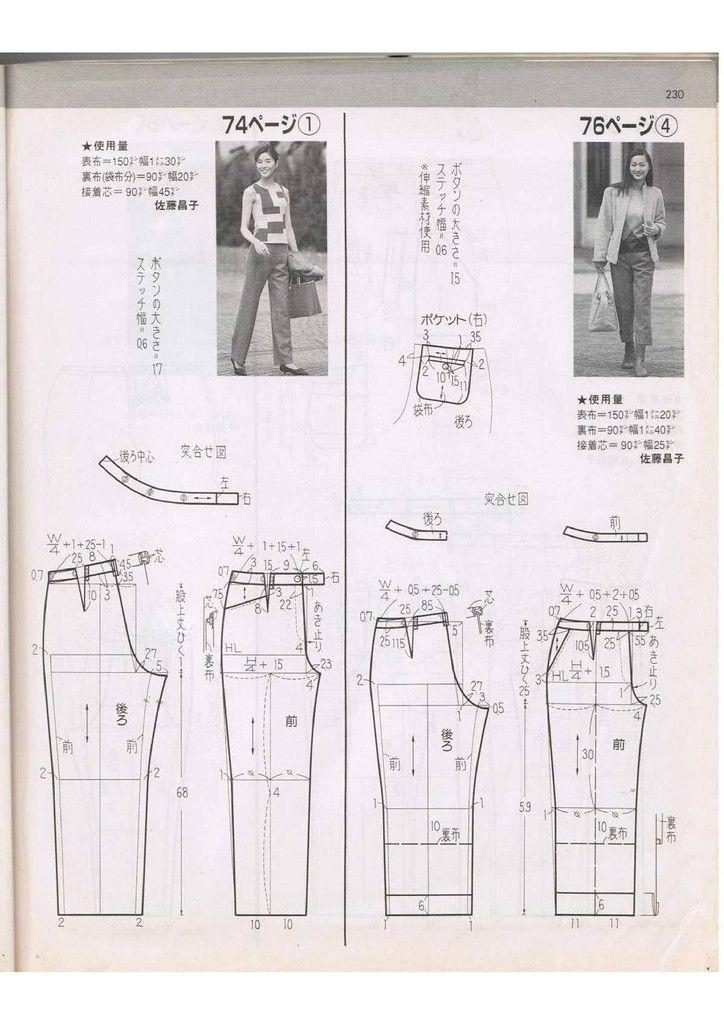 giftjap.info - Tienda en línea | Artesanía japonesa de libros y revistas - Style Book 2002 spring